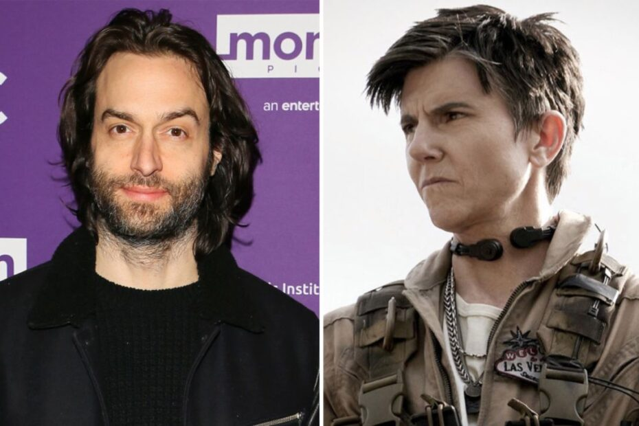 Army of the Dead Controversy - Why was Chris D'Elia Recast with Tig Notaro?