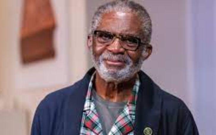 Veteran Night Court Actor Charlie Robinson Dies at 75