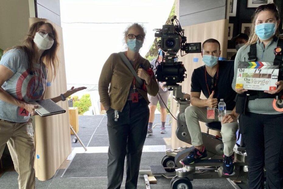 on-the-verge-filming-locations-los-angeles-venice-beach-california-netflix-2021